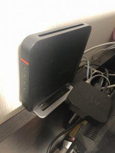 無線LANルーターと接続 (2)