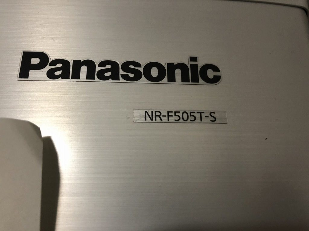 NR-F505T-S
